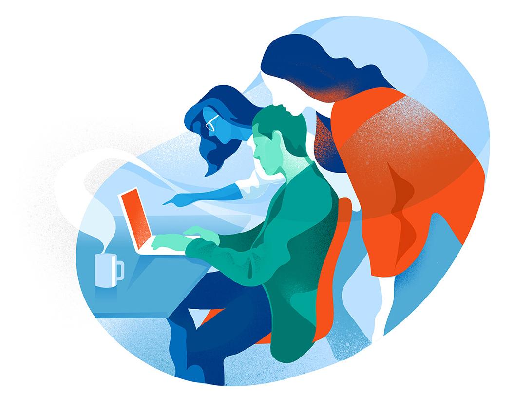 9 kỹ năng mềm của một Team Lead post thumbnail image